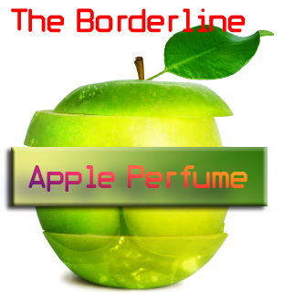 The Borderline - Apple Perfume